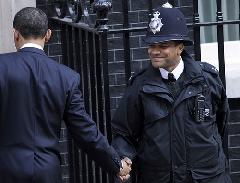 Obama bobby hand shake